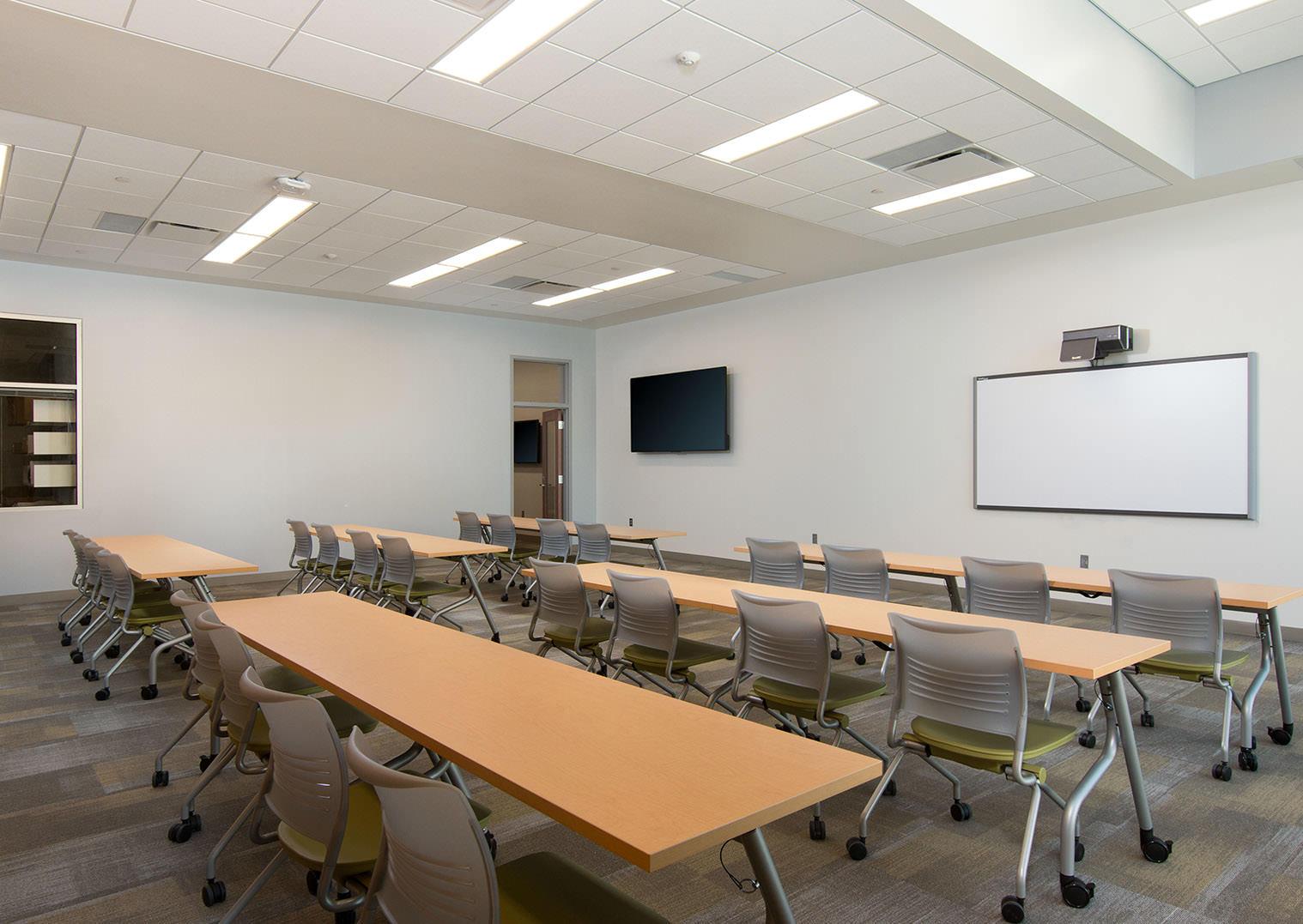 Cleveland State University Area Health Education Center