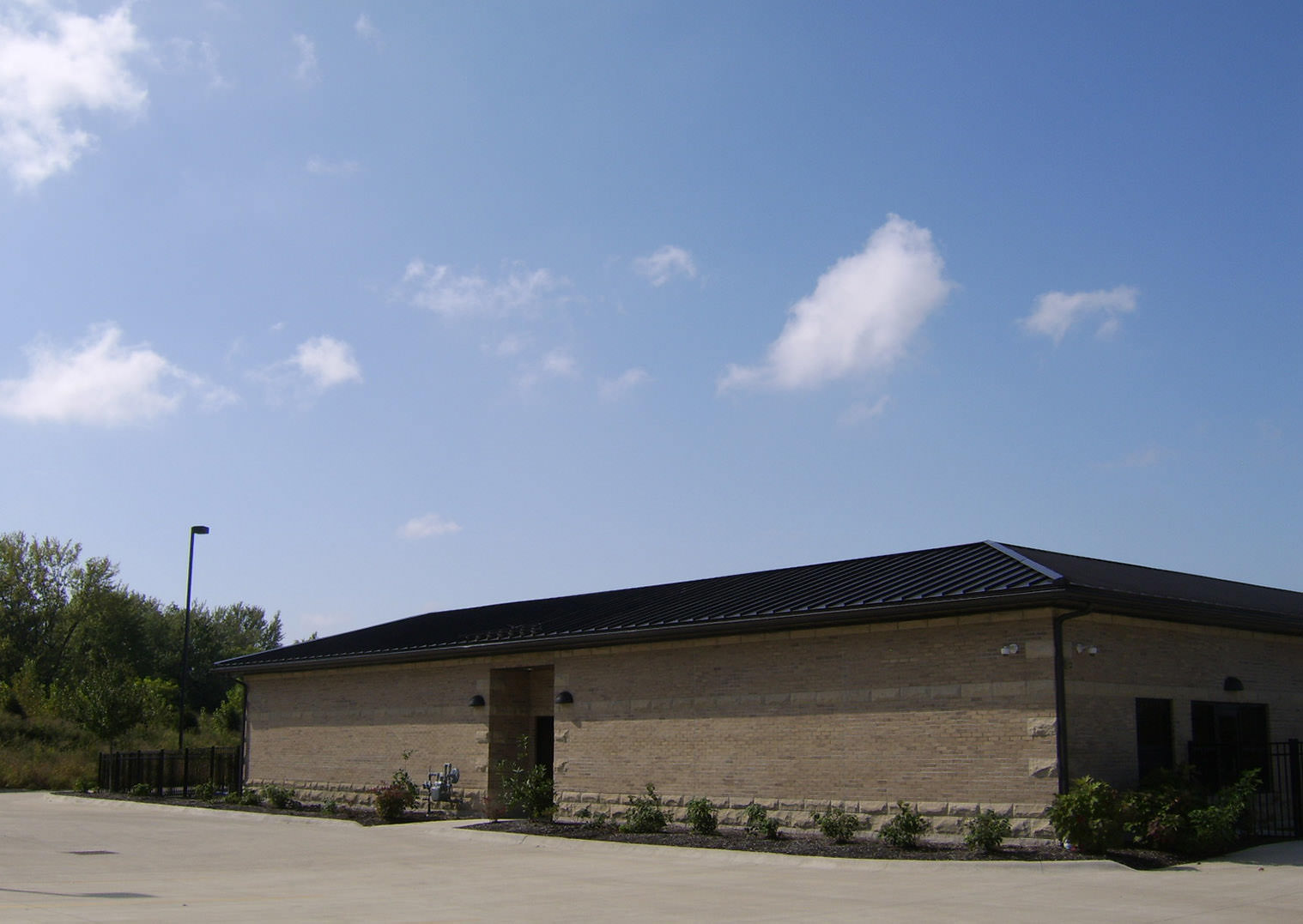 Smith Architecture LLC_Berea Childrens Daycare