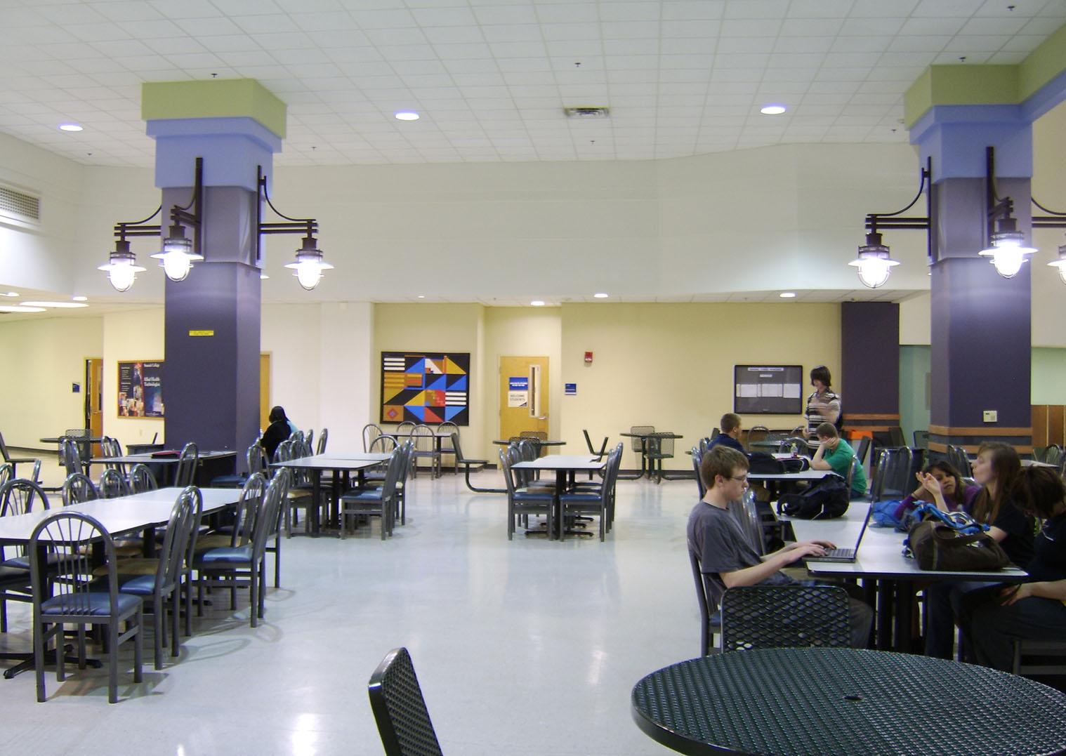Akron University Polsky