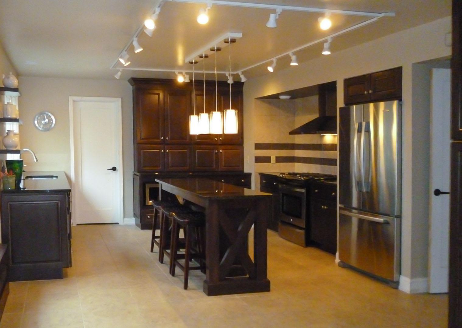 Westlake Kitchen Renovation Smith Architects Llc